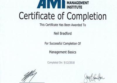 NB Manage
